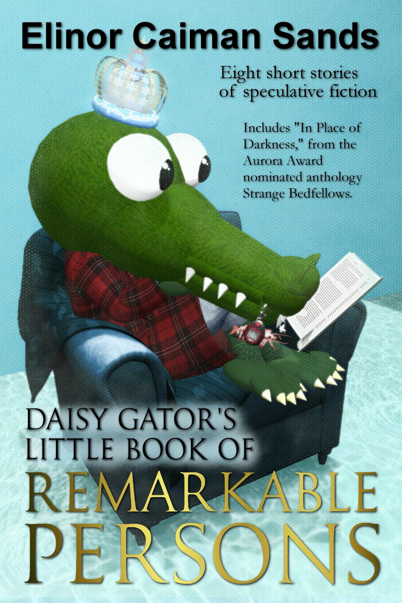 Daisy Gator's Little Book